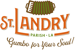 St. Landry Parish Tourist Commission Logo