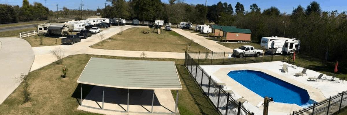 Caribbean Campground & Wellness Center
