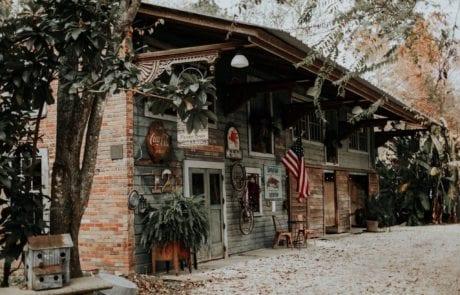 Prairie Barn Goods and Darts in Eunice, Louisiana
