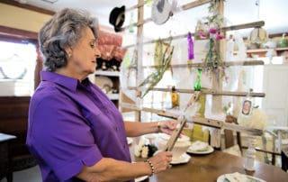 Durio's Curios Antiques & Restoration in Opelousas, Louisiana