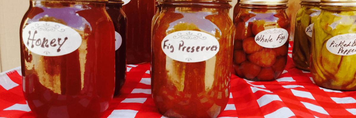Eunice Farmer's Market