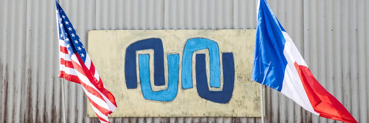 NUNU Arts & Culture Collective in Arnaudville, Louisiana