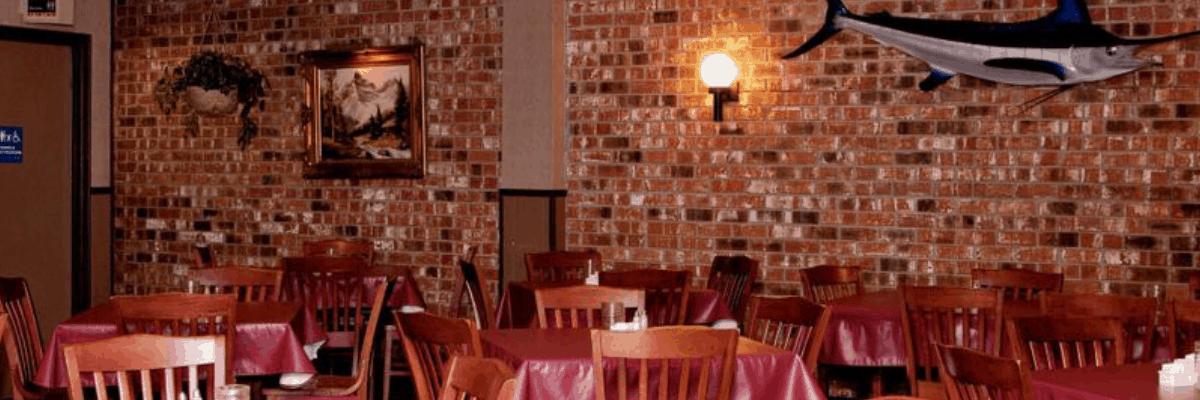Soileau's Dinner Club in Opelousas, Louisiana