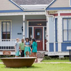 Group Travel in St. Landry Parish, Louisiana