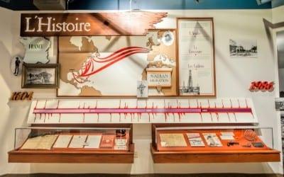 Jean Lafitte National Park & Preserve - Prairie Acadian Cultural Center in Eunice, Louisiana