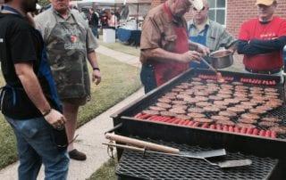 Festival de la Grande Eglise in Opelousas, Louisiana