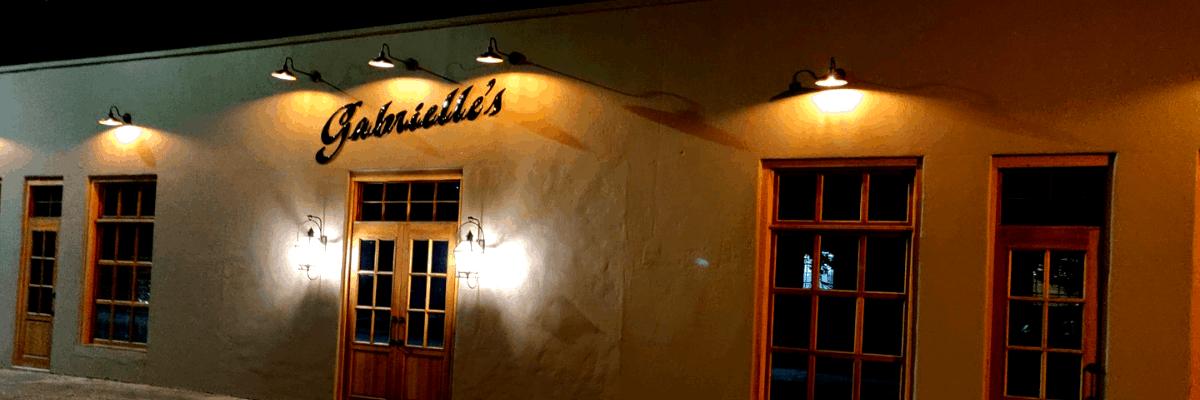 Gabrielle's, Eunice, Louisiana