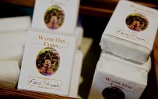 Water Oak Farms in Grand Coteau, Louisiana