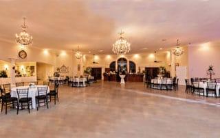 La Belle Venue in Eunice, Louisiana