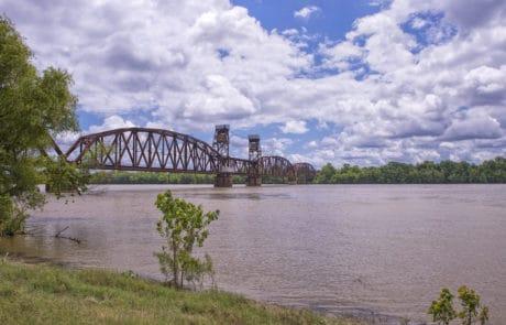 Melville, Louisiana