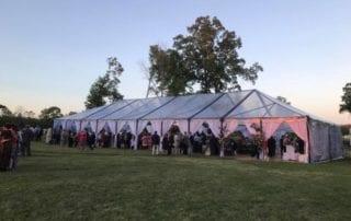 Stone Oaks Ballroom in Opelousas, Louisiana