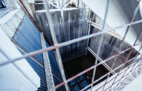 Teche-Vermillion Pumping Station, Krotz Springs, Louisiana